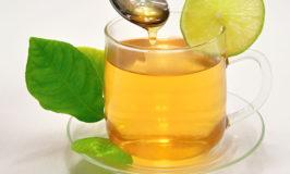О пользе медовой воды