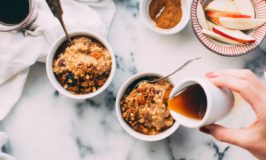 Мед – для думающих вегетарианцев